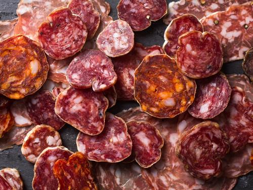 Salami Toscana, Sweet Dry Sausage