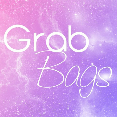 Damaged Grab Bags- Sublimation One Size