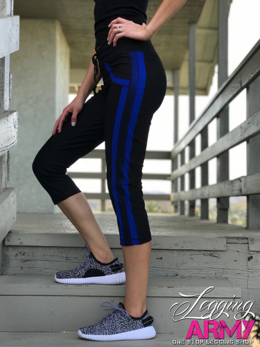 Capri Active Wear- Thriving
