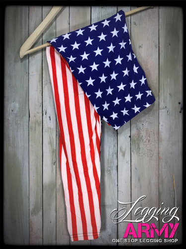 Plus Size- Americana
