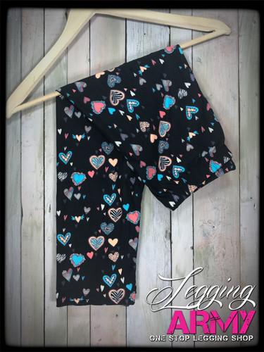 Capri 3x5x(24-32)- Candy Hearts