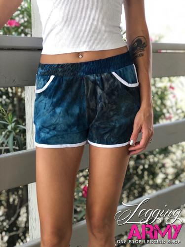 Shorts- Rain Puddle