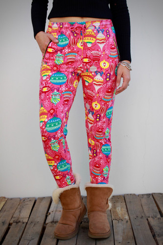 One Size Jogger- WhoVille
