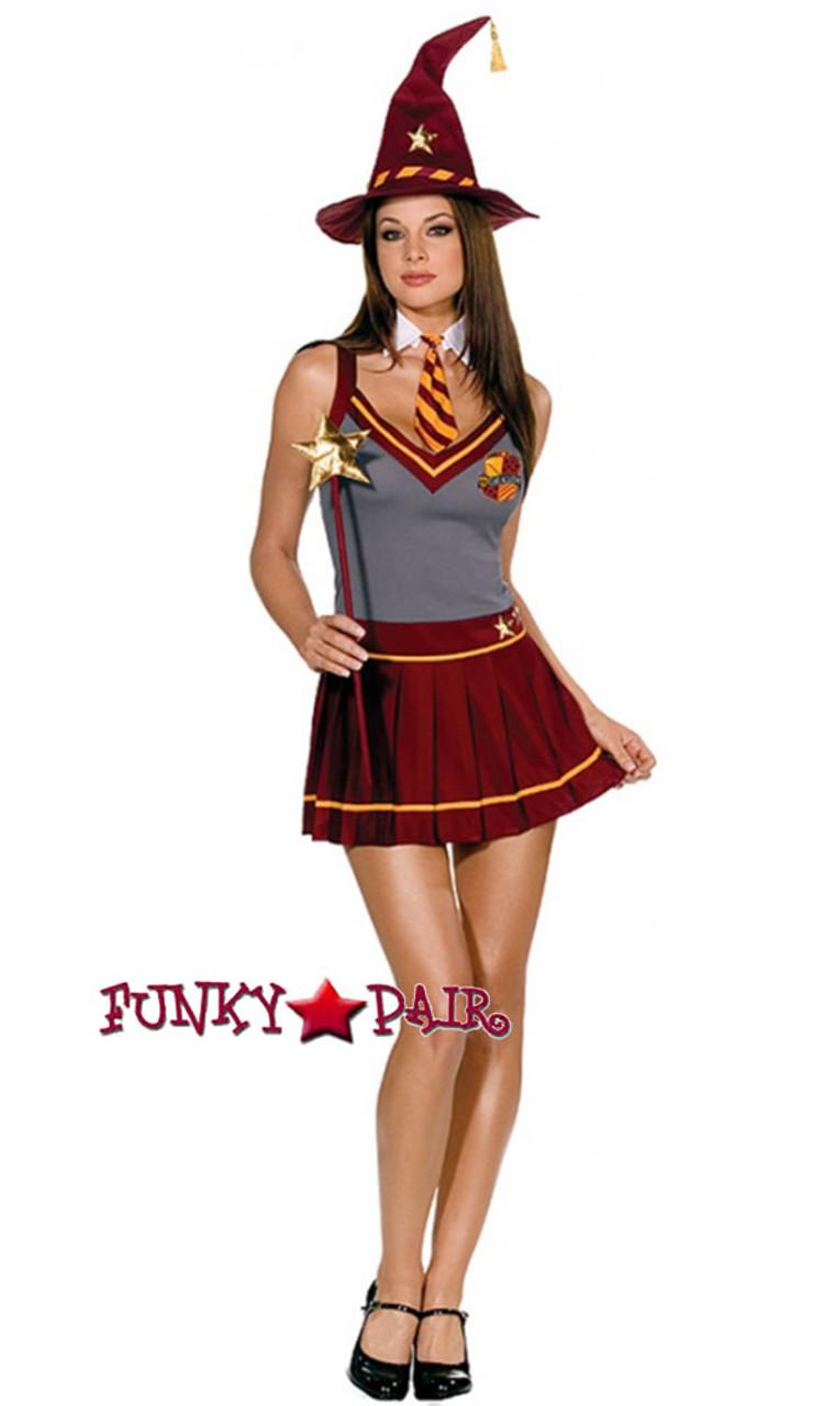 Wizard Academy School Girl-5063