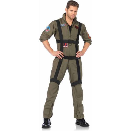 Sexy man cop costume