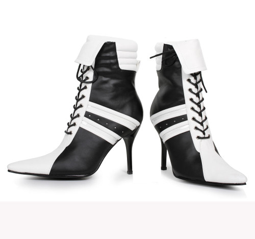 Sexy costume shoes