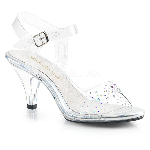 Design for Prom, Prom, Prom, Wedding and All Special occasion footwear ba3024