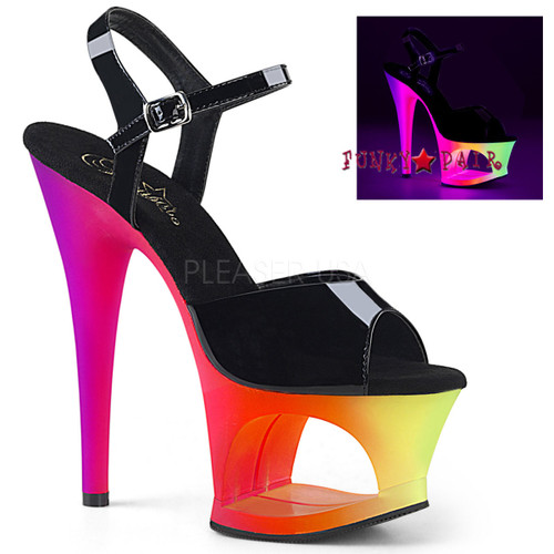 Pleaser Schuhes Sexier than ever. Exotic Schuhes High Heel Performer Schuhes Exotic 96a0f8