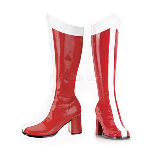 Funtasma     Wonder Woman Knee High Boot 52ee29