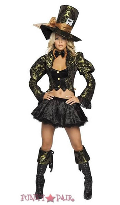 Roma Costume | R 4154, Deluxe Tea Party Tease