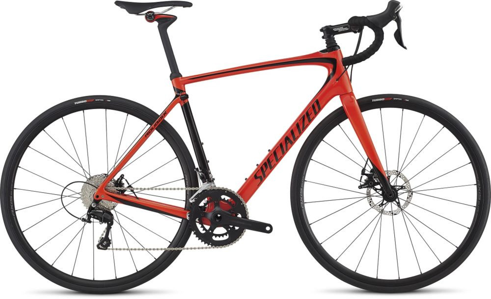 ROUBAIX ELITE NRDCRED/BLK 54