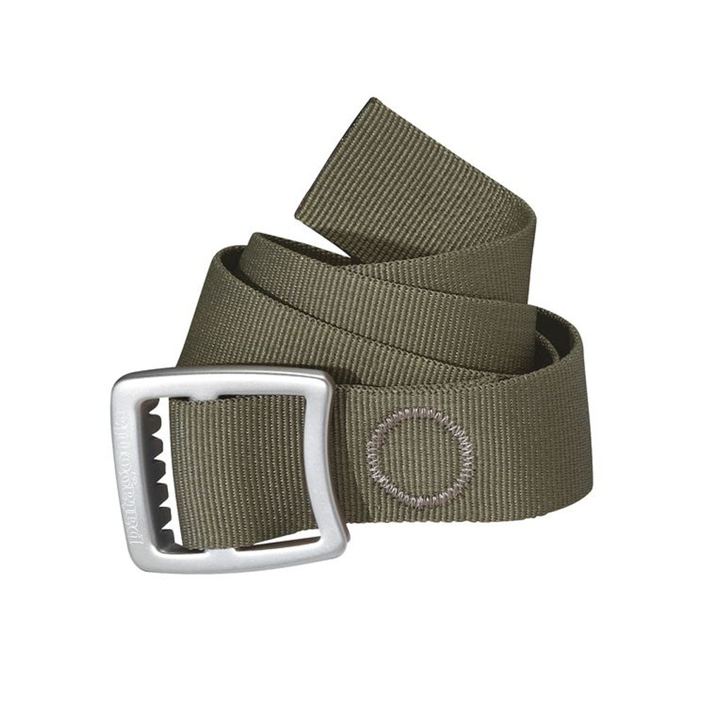 Tech Web Belt Industrial Green ALL