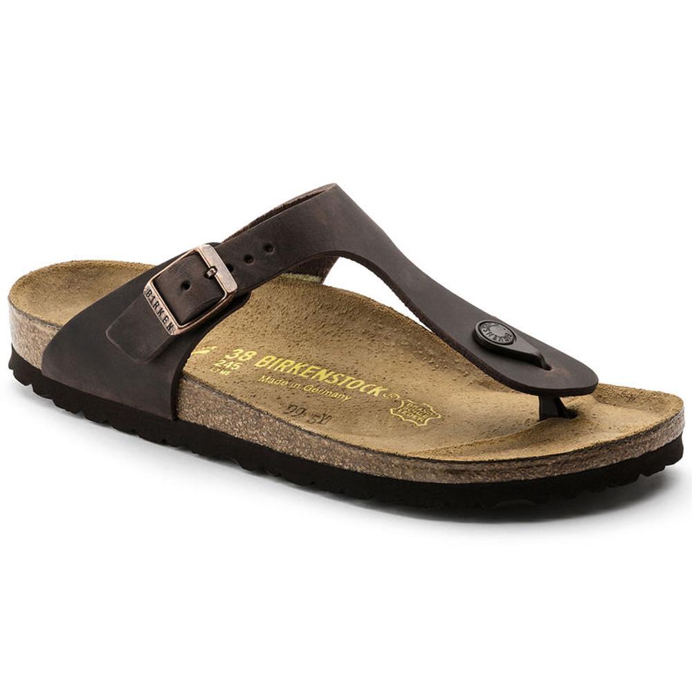 Gizeh Habana Leather Regular width