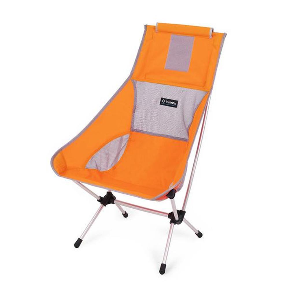 Chair Two Rocker- Golden Poppy (Orange)