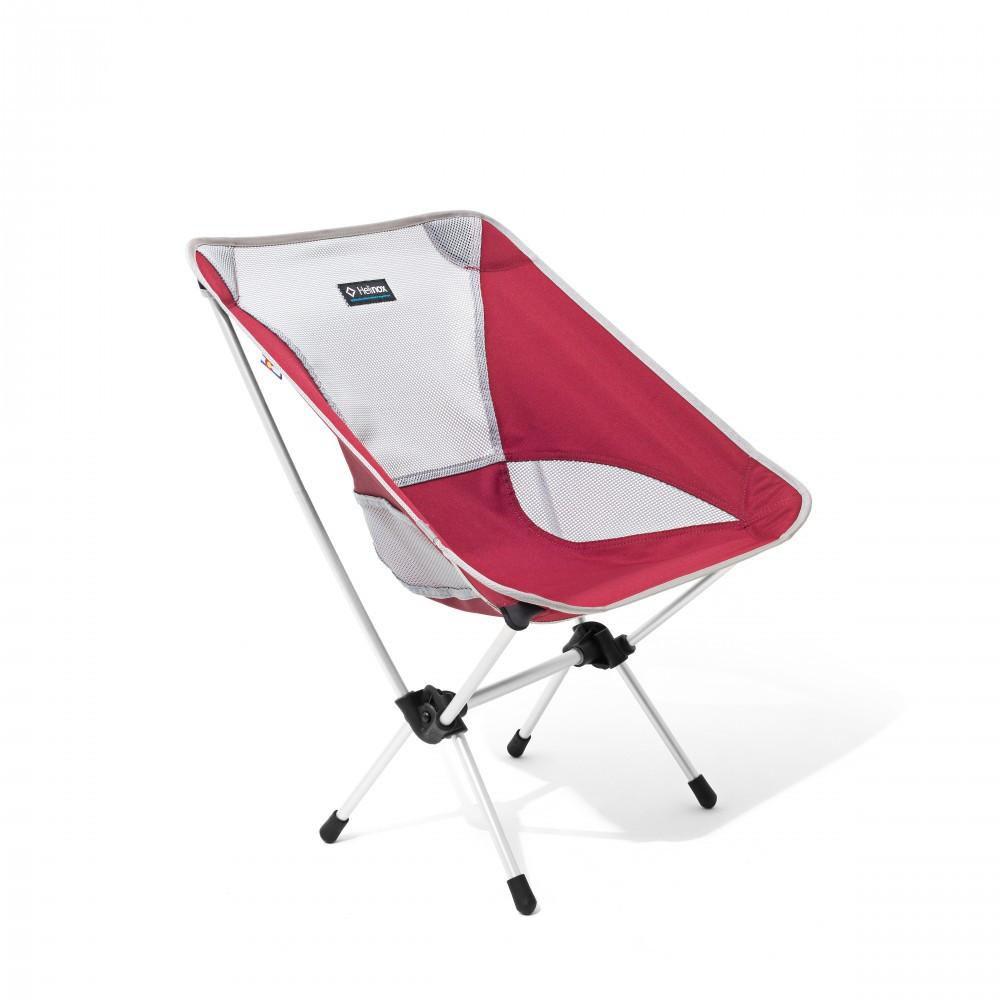 Chair One-Rhubarb