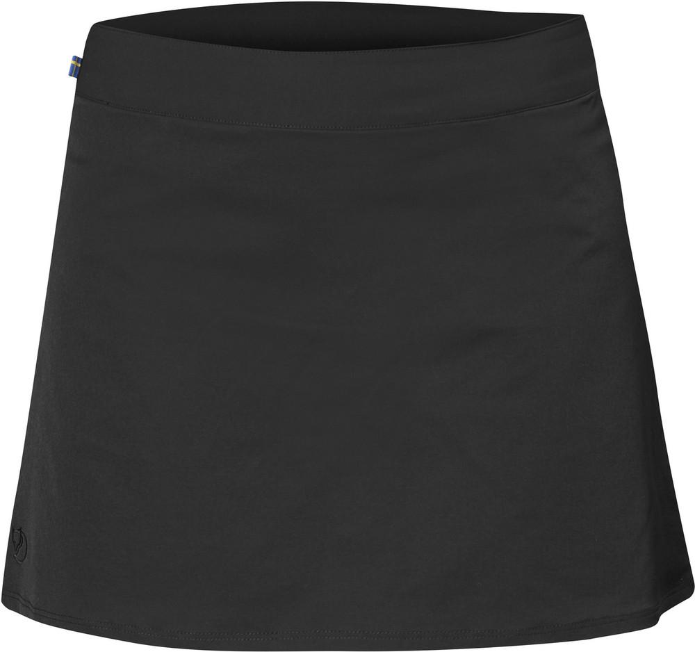 Abisko Trekking Skirt W / Abisko Trekking Skirt W Dark Grey
