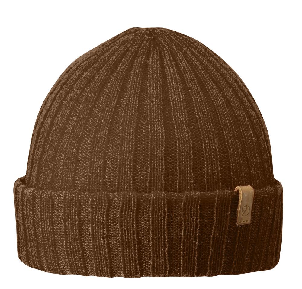 Byron Hat Thin  Chestnut OneSize