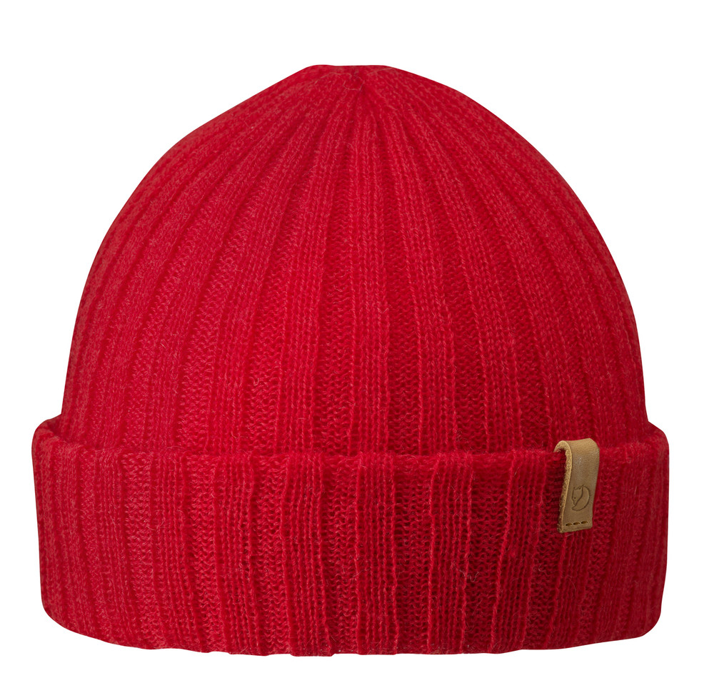 Byron Hat Thin  Red OneSize