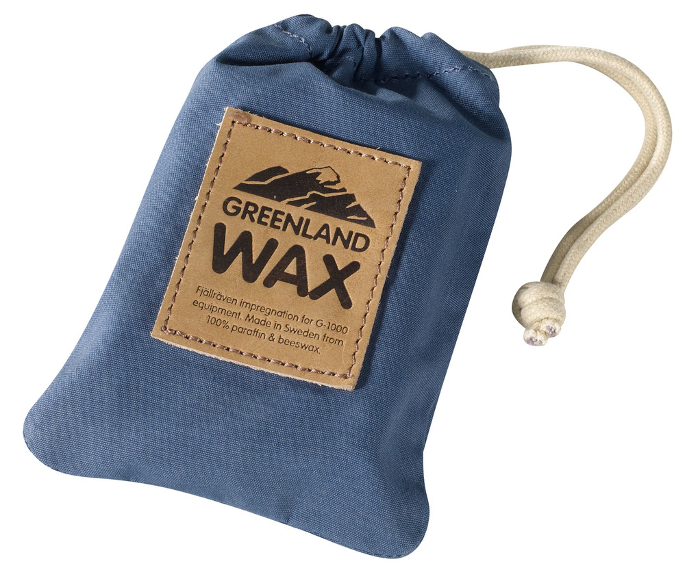 Greenland Wax Bag  Assorted