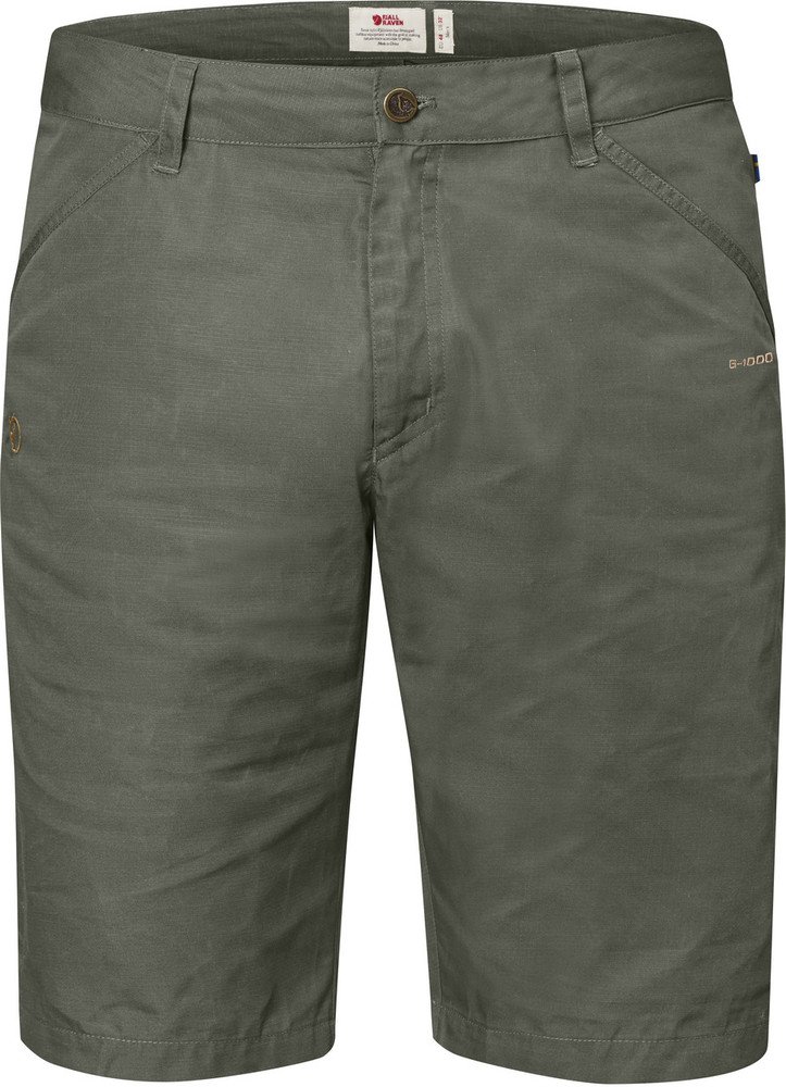 HIGH COAST SHORTS MOUNTAIN GREY 48