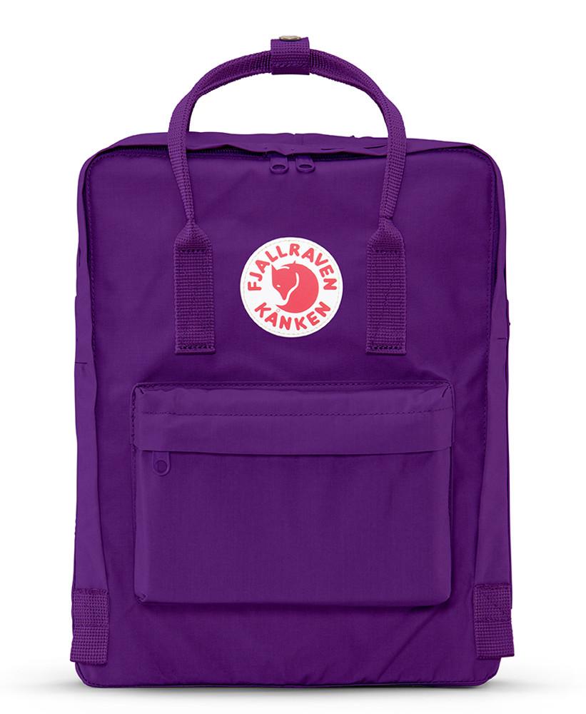 Kanken Purple