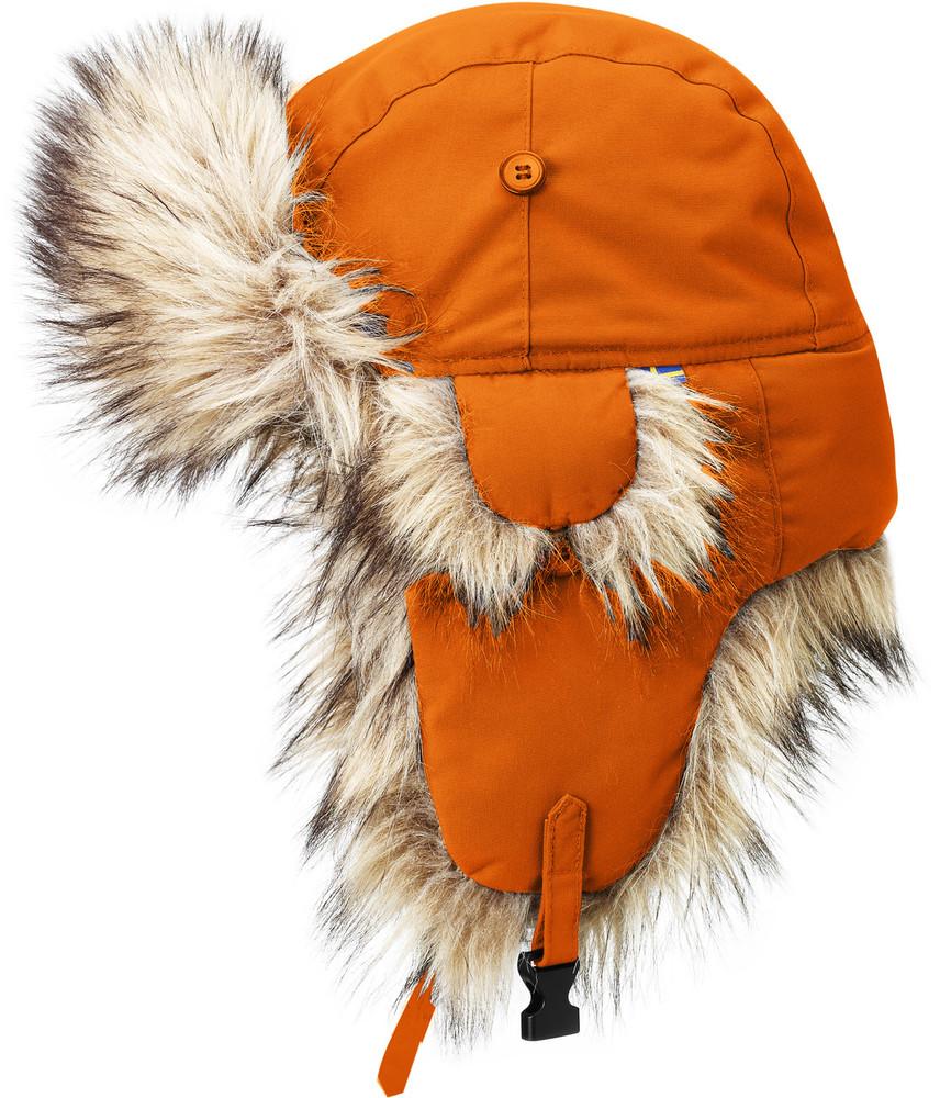 Nordic heater Burnt Orange M