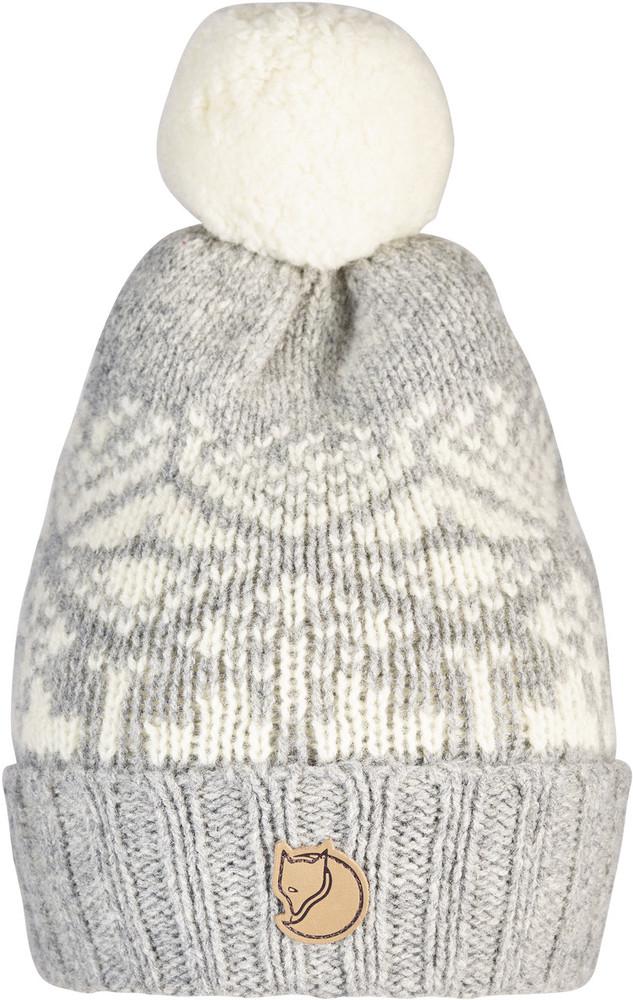 Snow Ball Hat Fog OneSize