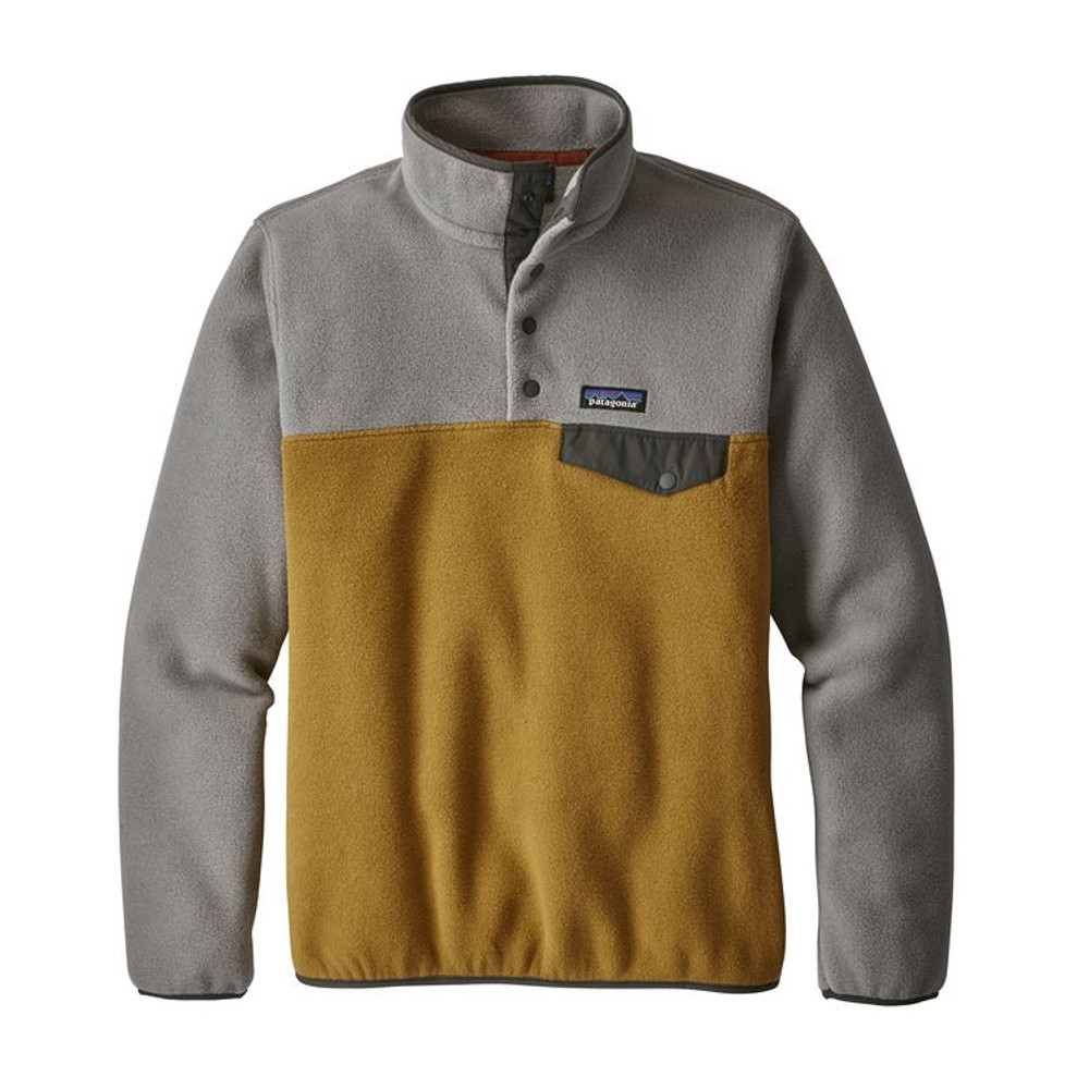 W's LW Synch Snap-T P/O Kastanos Brown