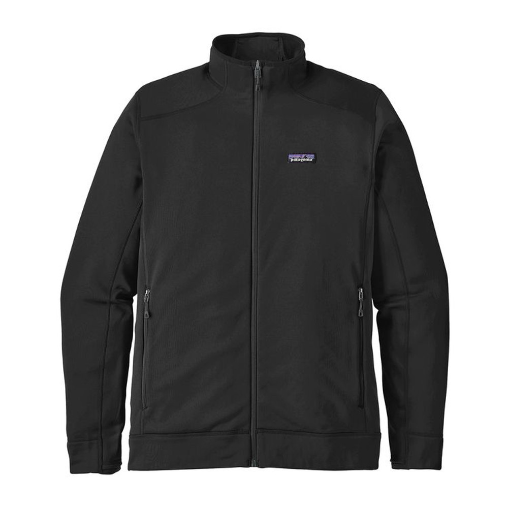 M's Crosstrek Jkt Black