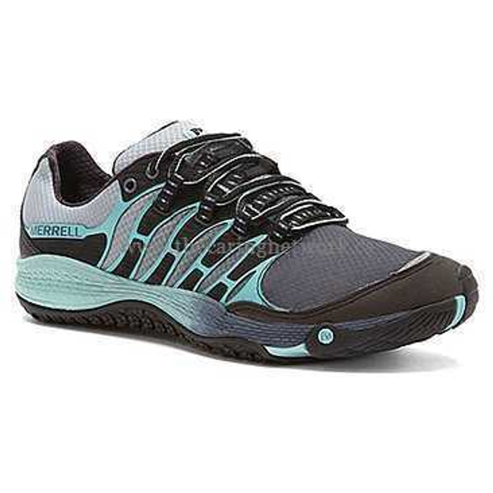 AllOut Fuse - Black/Eggshell Blue