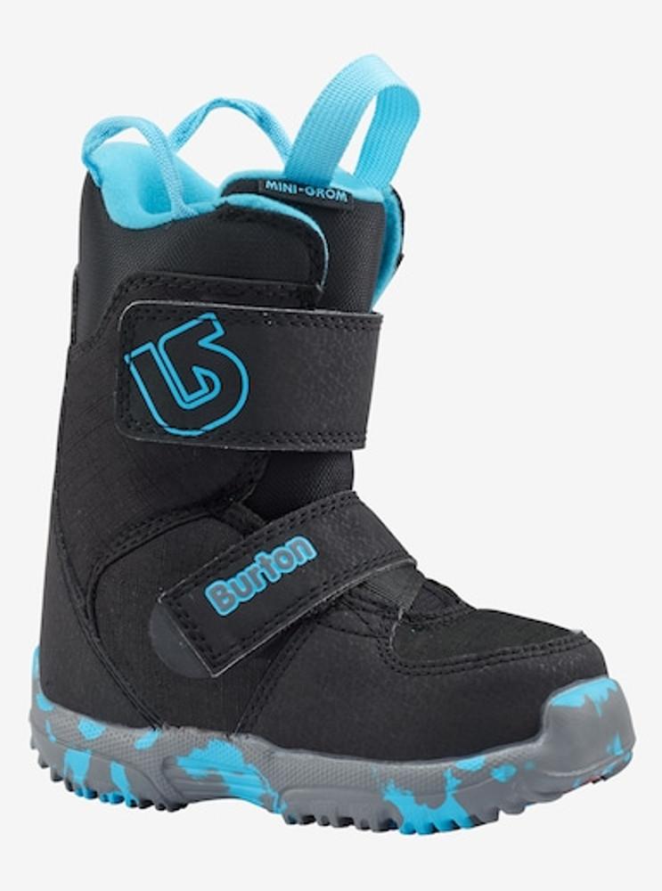 BOYS MINI - GROM WEBSLINGER BLUE 13C
