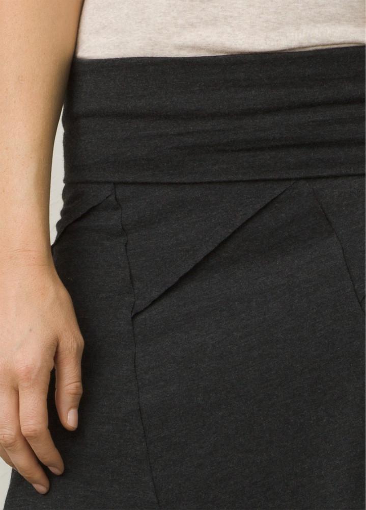 Dahlia Skirt / BlackL