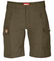 Nikka Shorts / Nikka Shorts Dark Olive