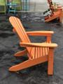 Adirondack Chair Mango Orange