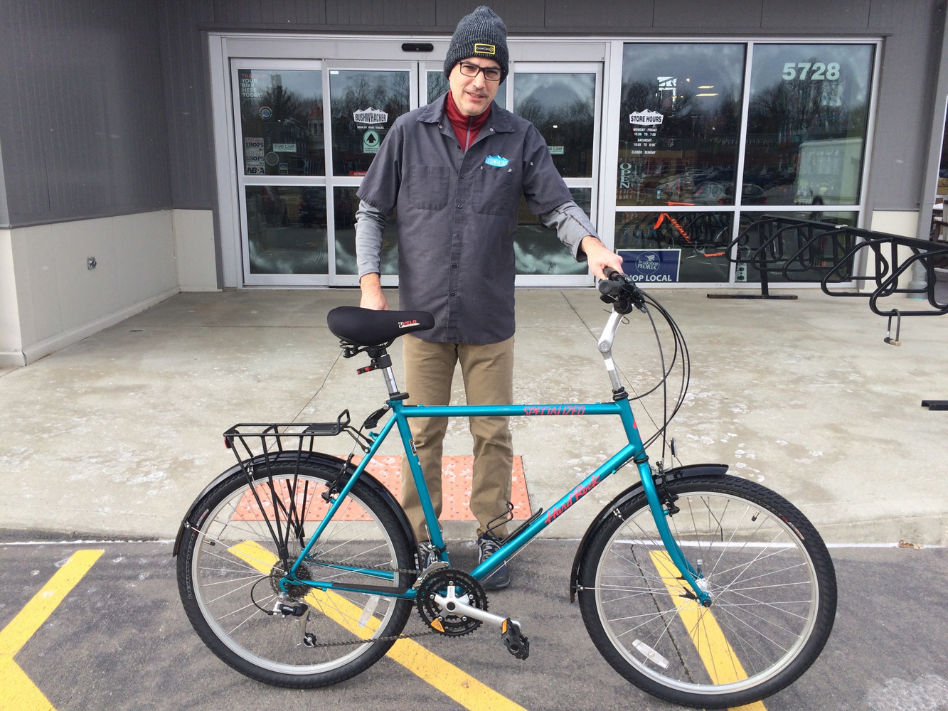 Is an Old Bike Worth Fixing?