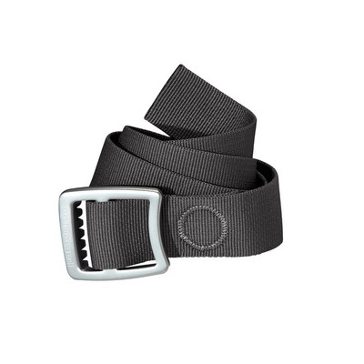Tech Web Belt Forge Grey
