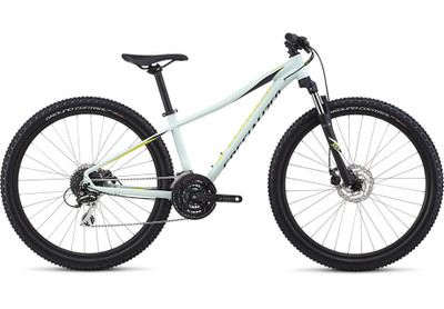 PITCH WMN SPORT 27.5 WHTSGE/LIMN/BLK M