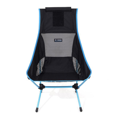 Chair Two - BLACK
