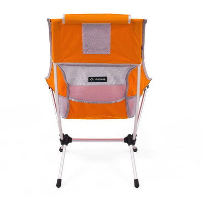 Chair Two Rocker- Golden Poppy (Orange)