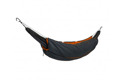 Vulcan UnderQuilt Charcoal/Orange OS