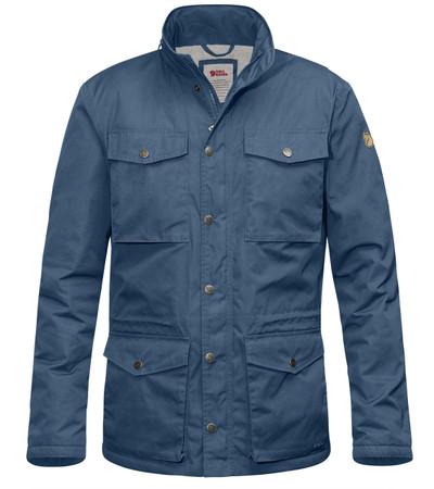 Raven Winter Jacket Uncle Blue XL