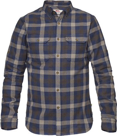 Skog Shirt Glacier Green XL
