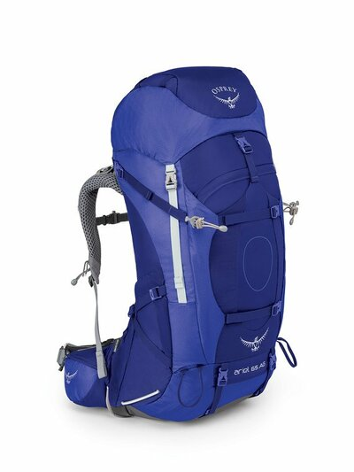 ARIEL AG 65 TIDAL BLUE