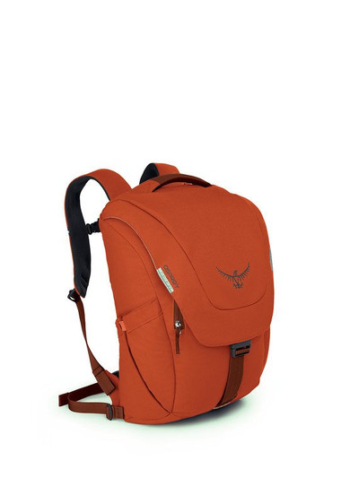 FlapJack Pack Burnt Orange O/S