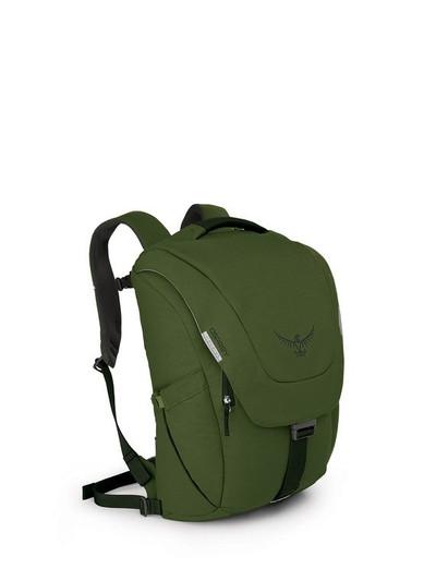 FlapJack Pack Peat Green O/S