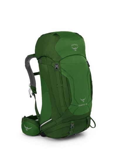 Kestrel 48 Jungle Green