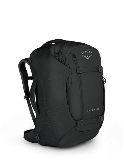 Porter 65 Black O/S