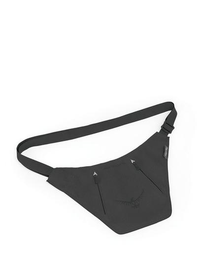 Stealth Bandolier Wallet Black O/S