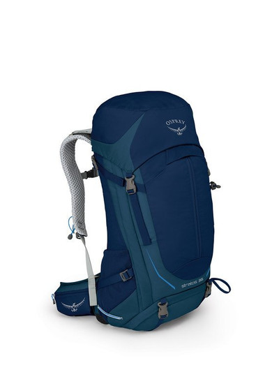 STRATOS 36 ECLIPSE BLUE S/M