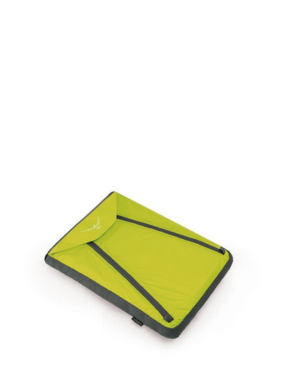 UL Garment Folder Electric Lime O/S